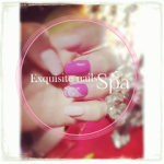 Exquisite Nails Spa